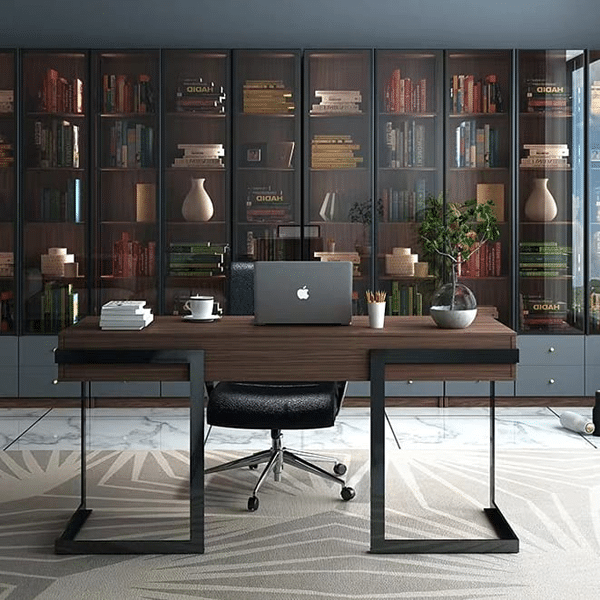 Stylish Desk Home Office Furniture
