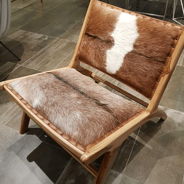 Accent Chair in Singapore