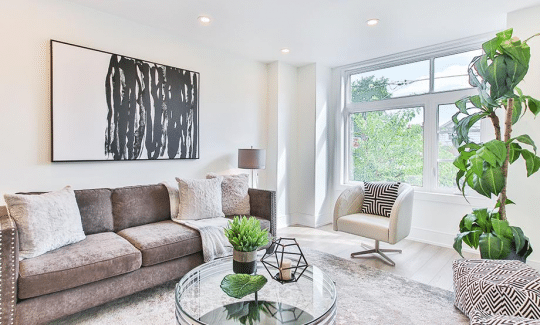 How To Decorate With Accent Chairs